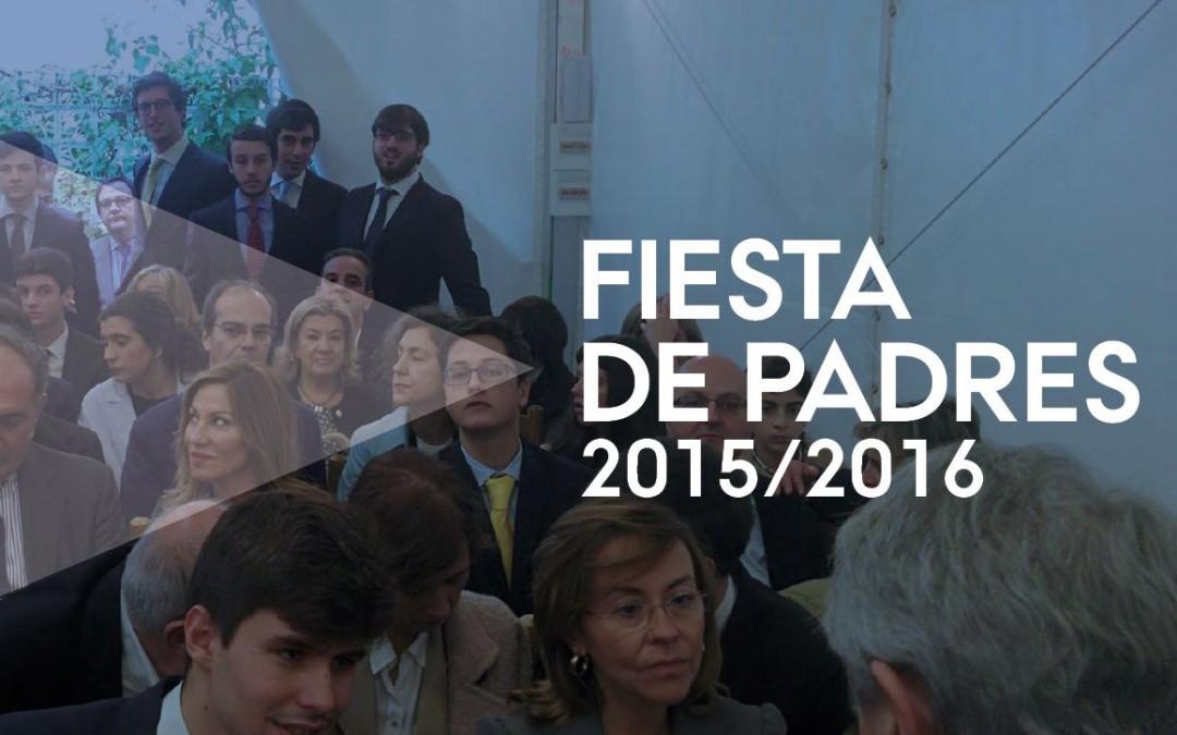 Fiesta de Padres 2015/2016