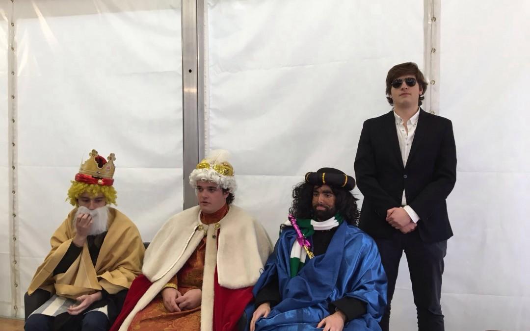 Fiesta de Reyes