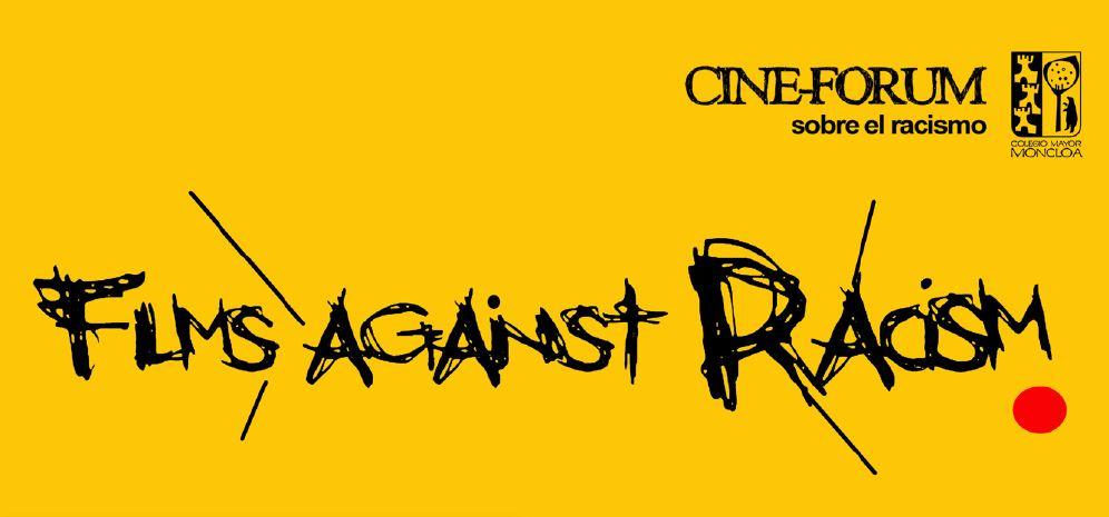 Cine-Fórum contra el Racismo