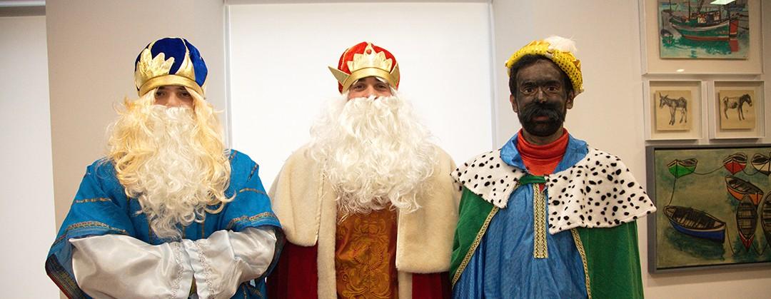 Una Navidad en el Colegio Mayor Moncloa (parte II)