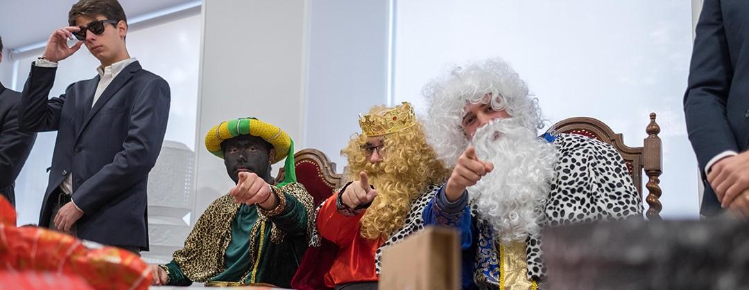 Fiesta de Reyes 2019