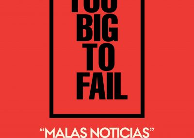 To big to fail